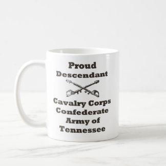 AOT Cav Corps Cup Coffee Mugs