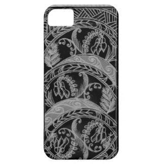 Aotearoa Flora Inspired iPhone SE/5/5s Case