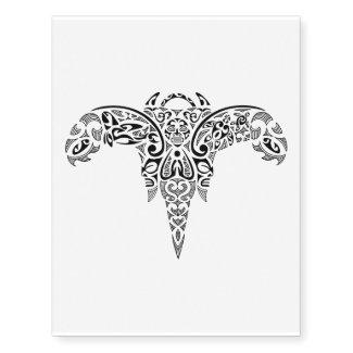 aotearoa ika tattoo
