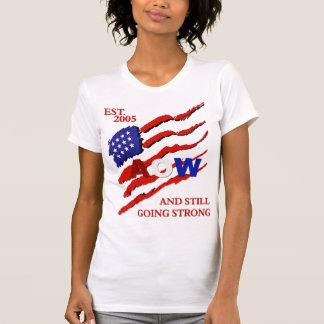 AOW Est. 2005 T Shirts