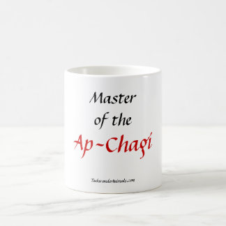 Ap-Chagi Coffee Mug