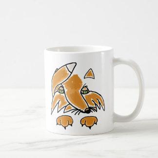 AP- Funky Fox Mug