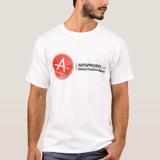 AP-GlobalCreativeNetwork Logo T-Shirt