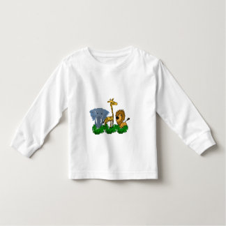 AP- Jungle Friends Shirt