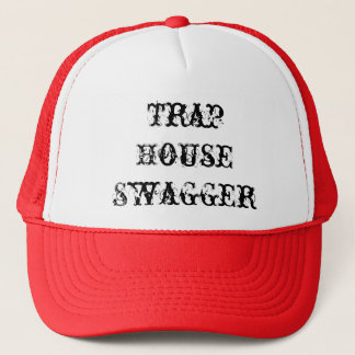 ap Trap house edition Trucker Hat