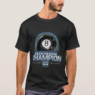 APA 8 Ball Division Champs T-Shirt