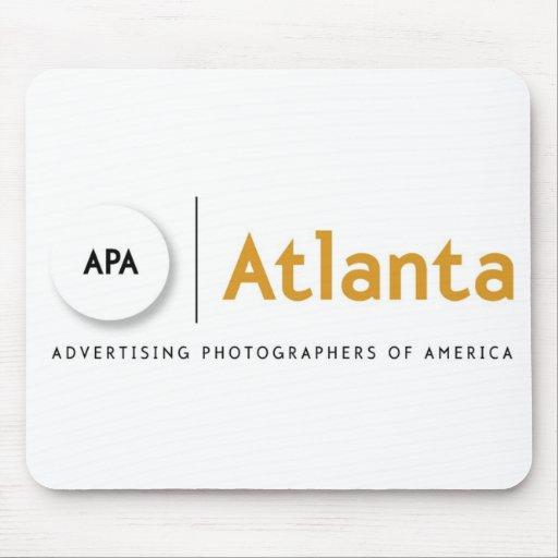 APA ATL: Mousepad