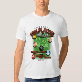 APA desde 1979 Camisas