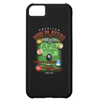 APA desde 1979 Carcasa iPhone 5C