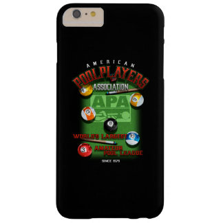 APA desde 1979 Funda Barely There iPhone 6 Plus
