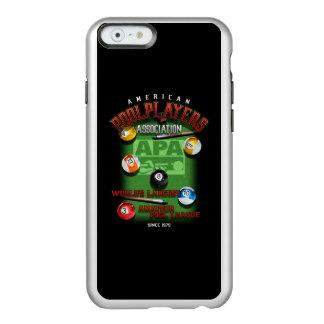 APA desde 1979 Funda Para iPhone 6 Plus Incipio Feather Shine