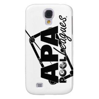 APA Leagues Galaxy S4 Cover