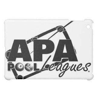 APA Leagues iPad Mini Case