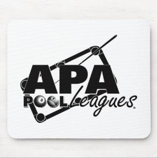 APA Leagues Mouse Pad