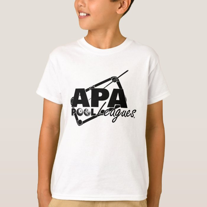 APA Leagues T-Shirt