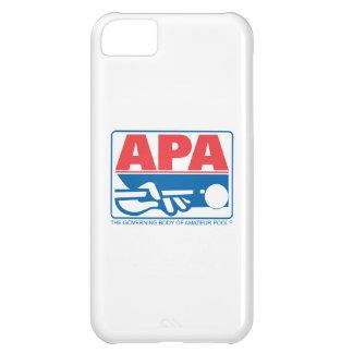 APA Logo Case For iPhone 5C