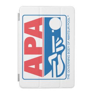 APA Logo iPad Mini Cover