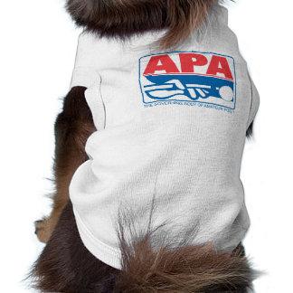 APA Logo Tee