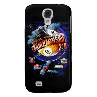 APA National Singles Championships Samsung Galaxy S4 Cover
