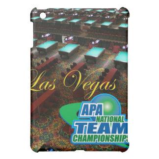 APA National Team Championships iPad Mini Case
