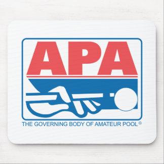 APA Original Logo Mouse Pad