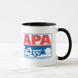 APA Original Logo Mug
