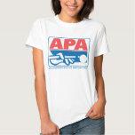 APA Original Logo Shirt