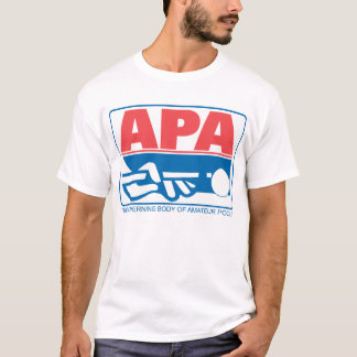 APA Original Logo T-Shirt