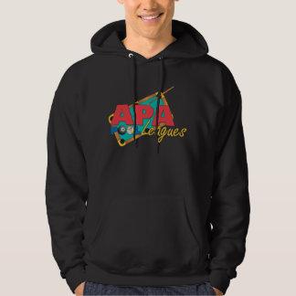 APA Pool Leagues Hoodie