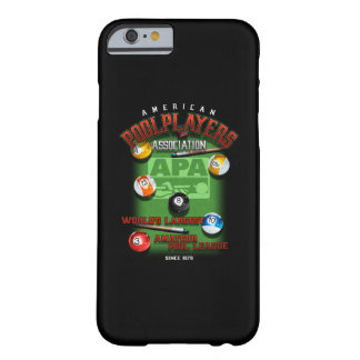 APA Since 1979 Barely There iPhone 6 Case