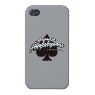 APA Spade Covers For iPhone 4