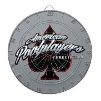 APA Spade Dartboards