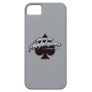 APA Spade iPhone SE/5/5s Case
