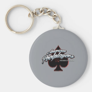 APA Spade Keychain