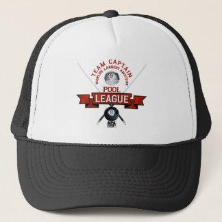 APA Team Captain Trucker Hat
