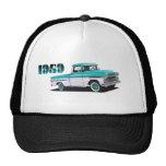 Apache 1959 gorras de camionero