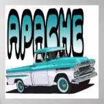 Apache 1959 impresiones