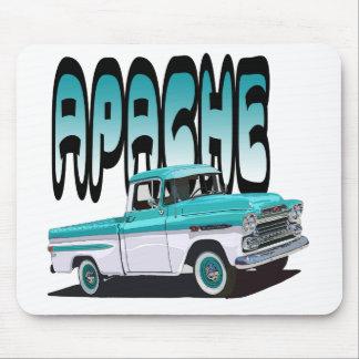 Apache 1959 tapete de raton