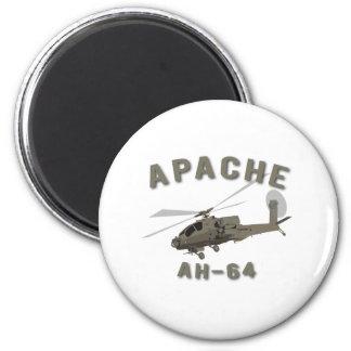 Apache AH-64 Magnet
