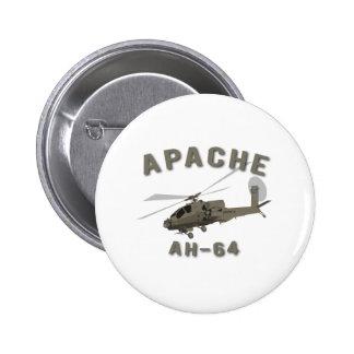 Apache AH-64 Pin