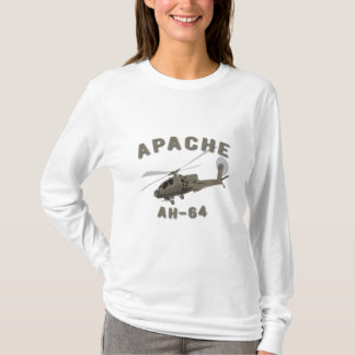 Apache AH-64 T-Shirt