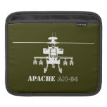 Apache AH-64D Funda Para iPads