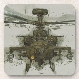 Apache Attack Helicopter Coaster