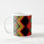 Apache Basic White Mug
