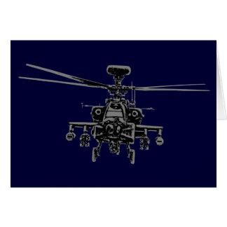 Apache Card