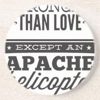 Apache Coaster