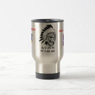Apache Company Mug