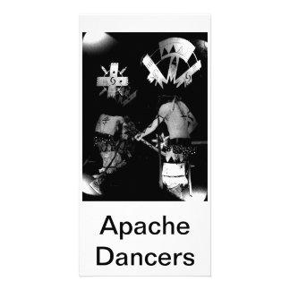 Apache Dancers Card