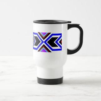 Apache Design 2 Coffee Mugs