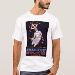 Apache Devil Dancer 1939 WPA T-Shirt